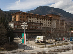Smolyan Hotel and Casino