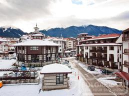 Astera Bansko Apart Complex & SPA