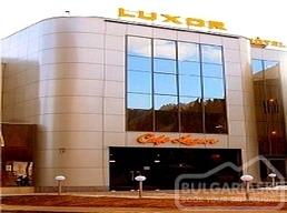 Luxor Hotel Complex