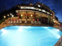 Aspa Vila Hotel