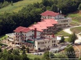 Ribaritsa Park Hotel