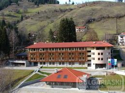 Borika Hotel