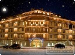 Vihren Palace hotel