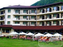 Saint Ekaterina Hotel