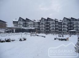 Aspen Resort Golf & Ski hotel