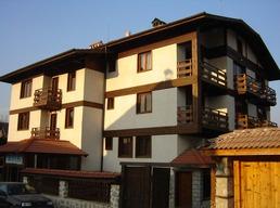 Jik Family Hotel