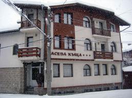 Aseva House