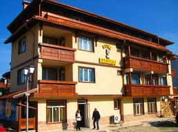 Baryakov Family Hotel