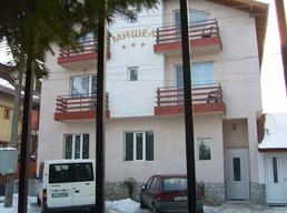 Mishel House