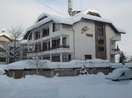 Rahoff Family Hotel
