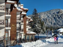 Mountain Lake Family Hotel