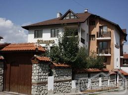 Ikonomov Guest House