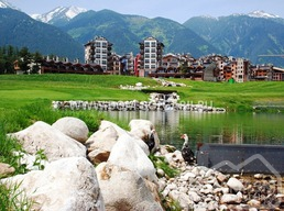Pirin Golf Apartments