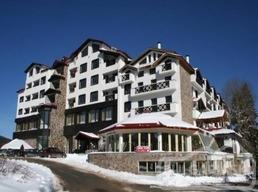 Snejanka Hotel
