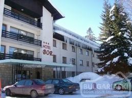 Bor-Edelweiss Hotels