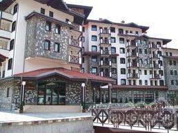 Rhodopi Home Hotel