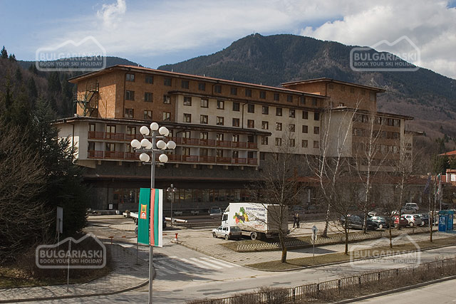 Smolyan Hotel and Casino1