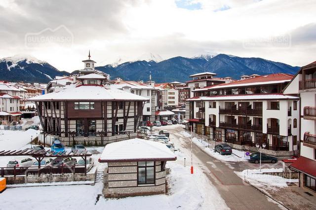 Astera Bansko Apart Complex & SPA1
