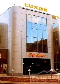 Luxor Hotel Complex1