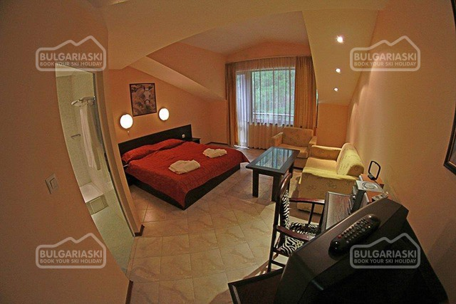 Aspa Vila Hotel11