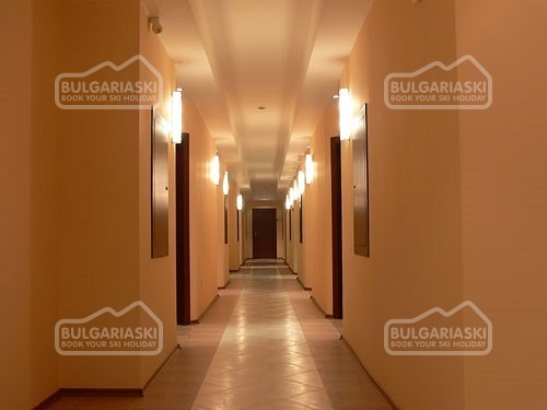 Aspa Vila Hotel12