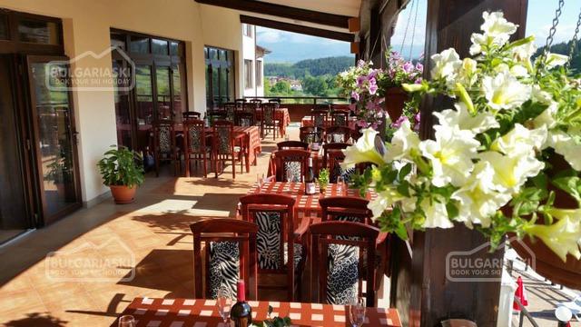 Aspa Vila Hotel24