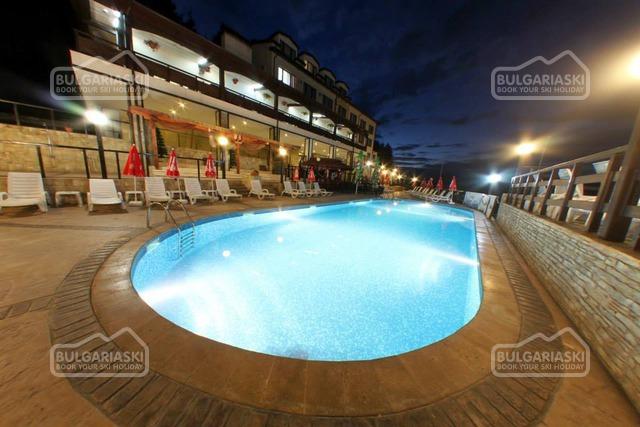 Aspa Vila Hotel28