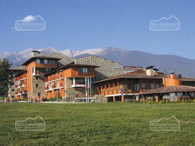 Hotel Perun & Platinum Casino Bansko2