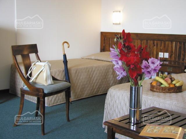 Hotel Perun & Platinum Casino Bansko11