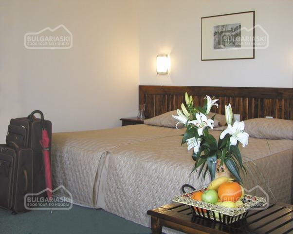 Hotel Perun & Platinum Casino Bansko13