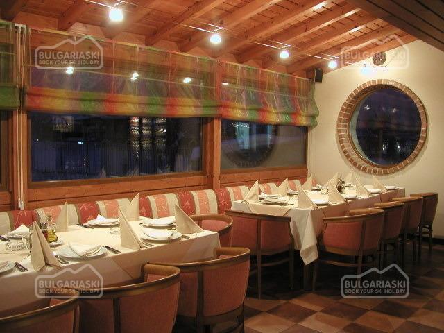 Hotel Perun & Platinum Casino Bansko17