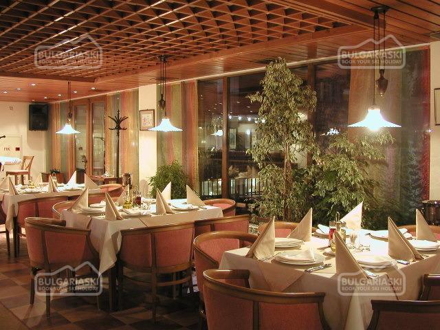 Hotel Perun & Platinum Casino Bansko18