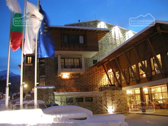 Hotel Perun & Platinum Casino Bansko3
