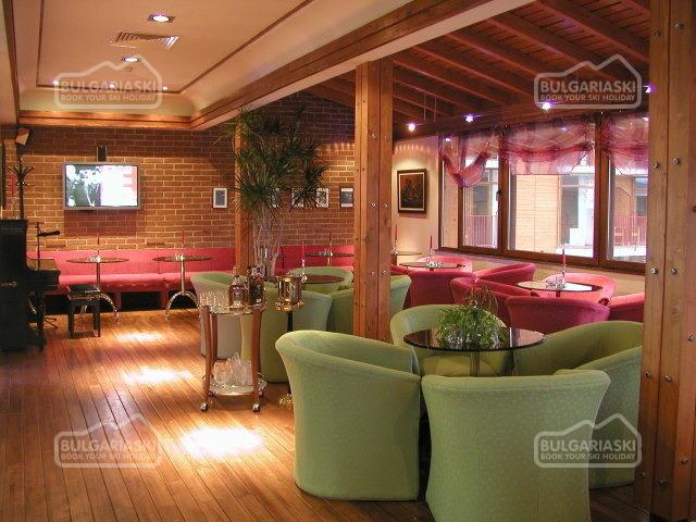 Hotel Perun & Platinum Casino Bansko21