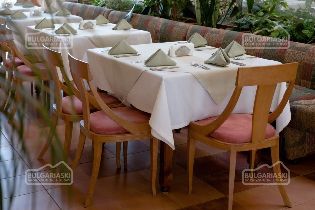 Hotel Perun & Platinum Casino Bansko23