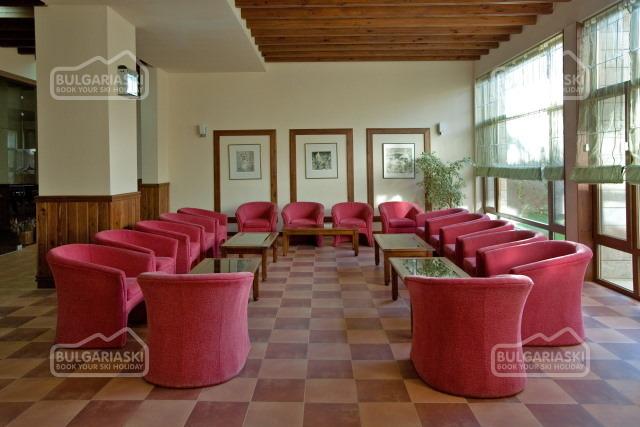 Hotel Perun & Platinum Casino Bansko25