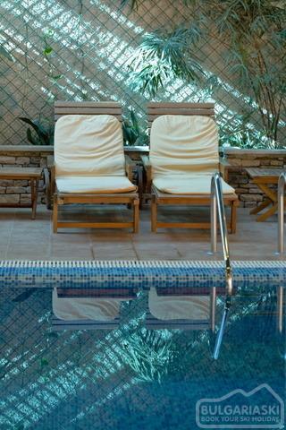 Hotel Perun & Platinum Casino Bansko28