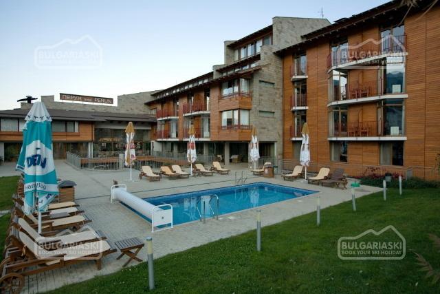 Hotel Perun & Platinum Casino Bansko30