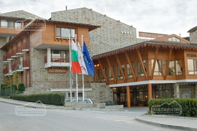 Hotel Perun & Platinum Casino Bansko4