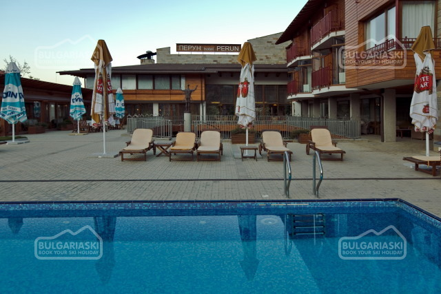 Hotel Perun & Platinum Casino Bansko31