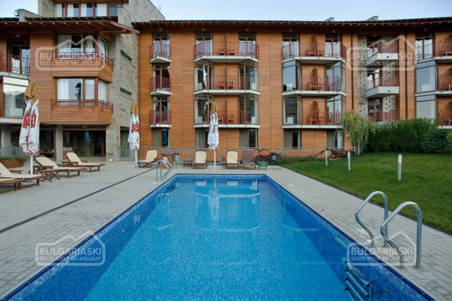 Hotel Perun & Platinum Casino Bansko32