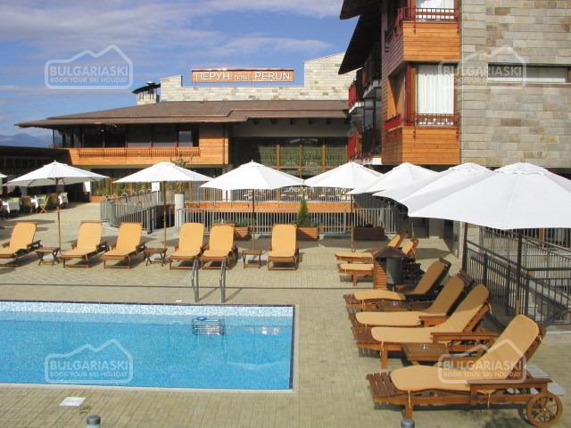 Hotel Perun & Platinum Casino Bansko33