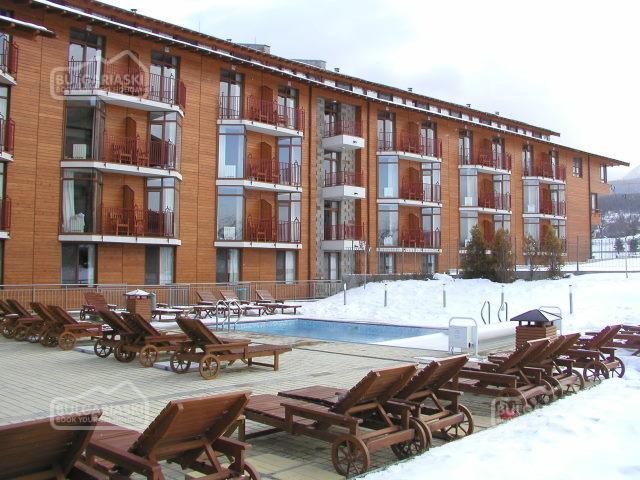 Hotel Perun & Platinum Casino Bansko34