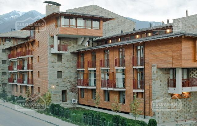 Hotel Perun & Platinum Casino Bansko5