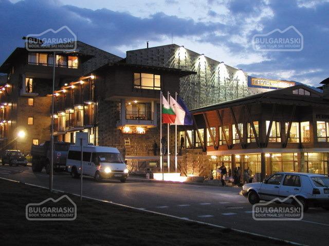 Hotel Perun & Platinum Casino Bansko7