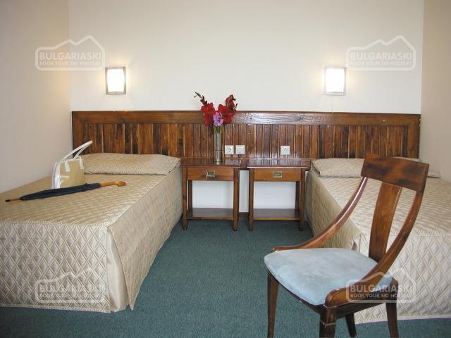 Hotel Perun & Platinum Casino Bansko10
