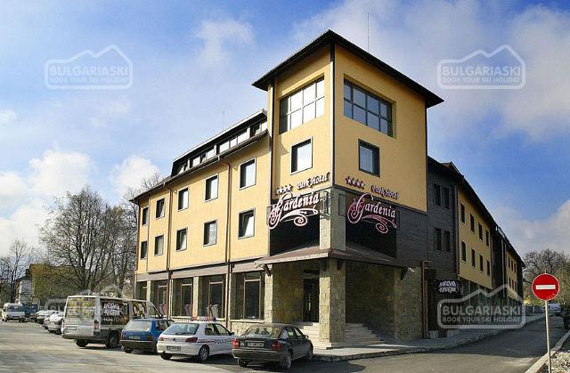 Park Hotel Gardenia1