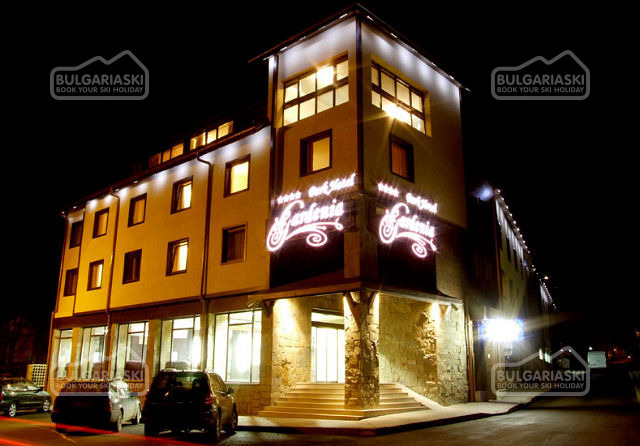 Park Hotel Gardenia20