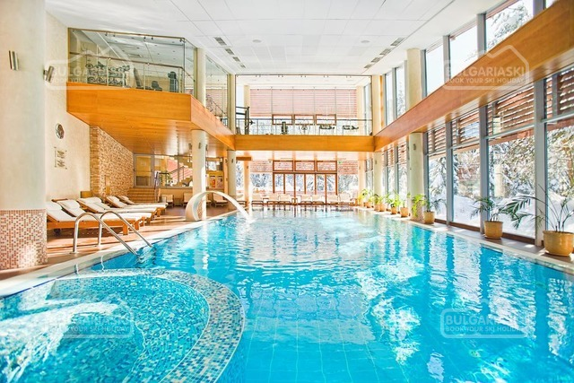 Yastrebets SPA & Wellness Hotel22
