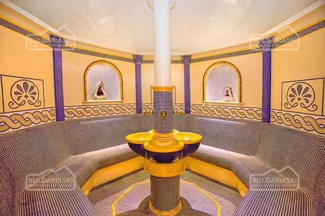 Yastrebets Hotel Wellness & SPA23